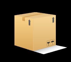 Storage box 8